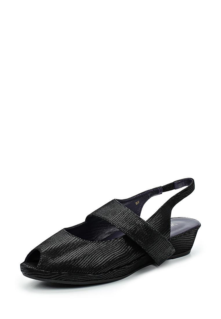 Женские сандалии Vaneli Doddie-black-7
