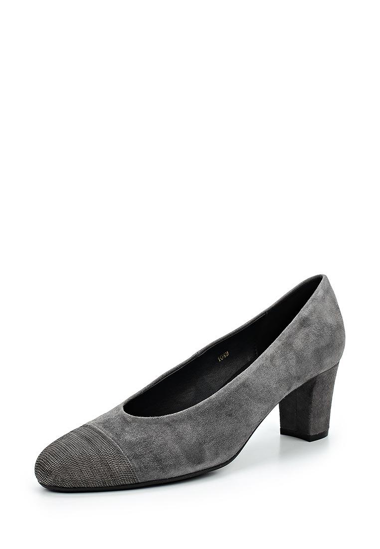 Женские туфли Vaneli Dank-grey-33