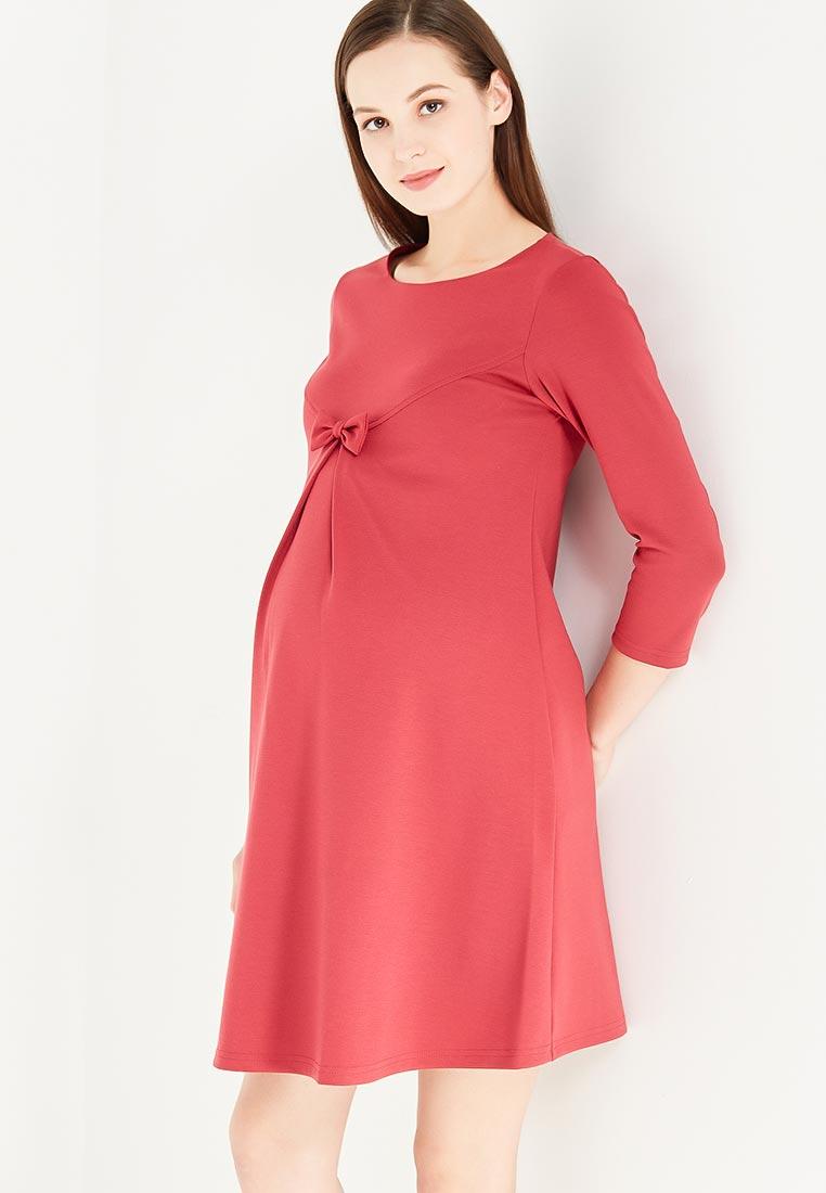 Повседневное платье Hunny Mammy 2-НМ 30811-42