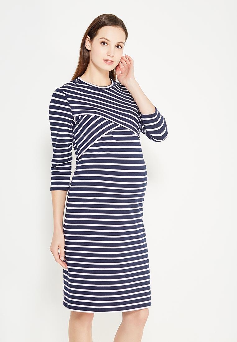 Повседневное платье Hunny Mammy 2-НМ 35314-42