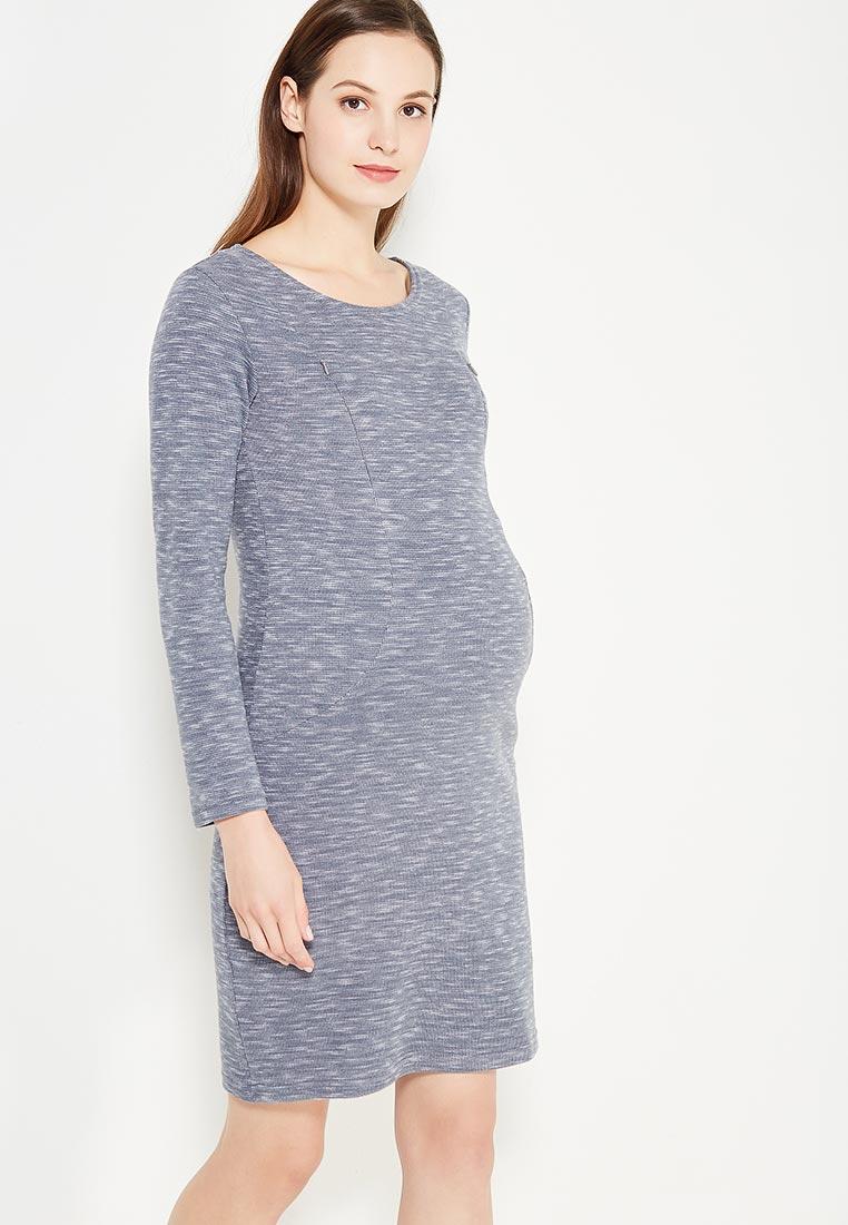 Повседневное платье Hunny Mammy 2-НМ 36603-42