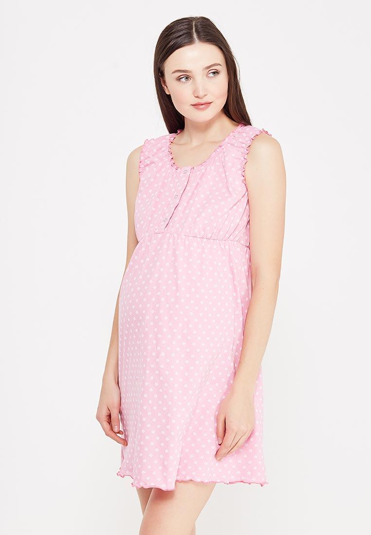 Ночная сорочка Hunny mammy 1-НМП 21701-42