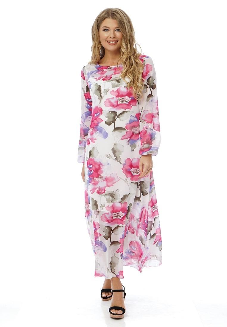 Повседневное платье Gloss 20320(05)-36