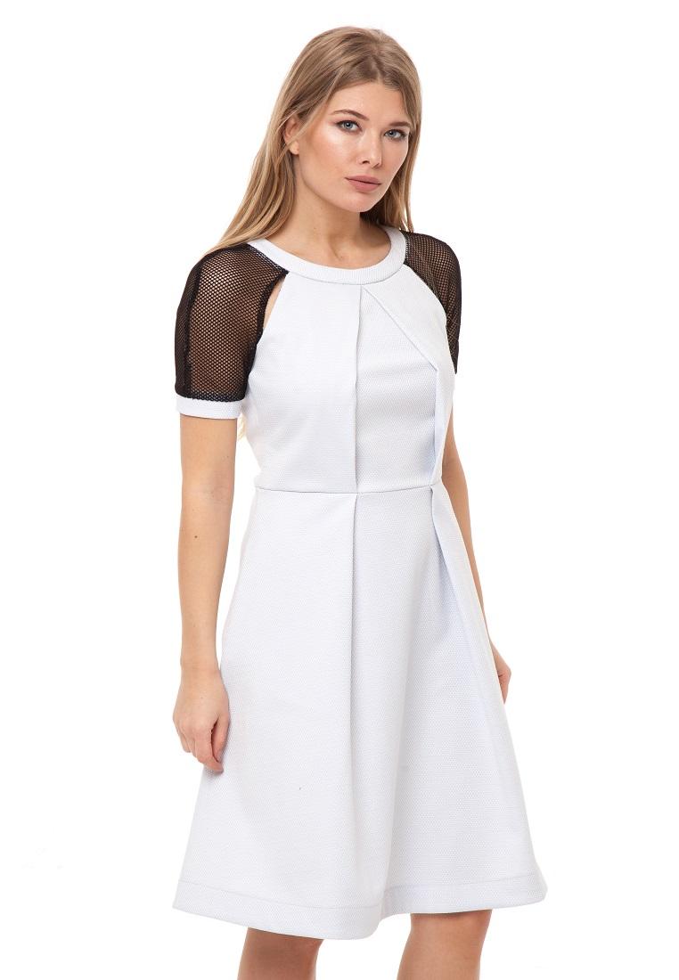 Повседневное платье Gloss 18333(10)-36