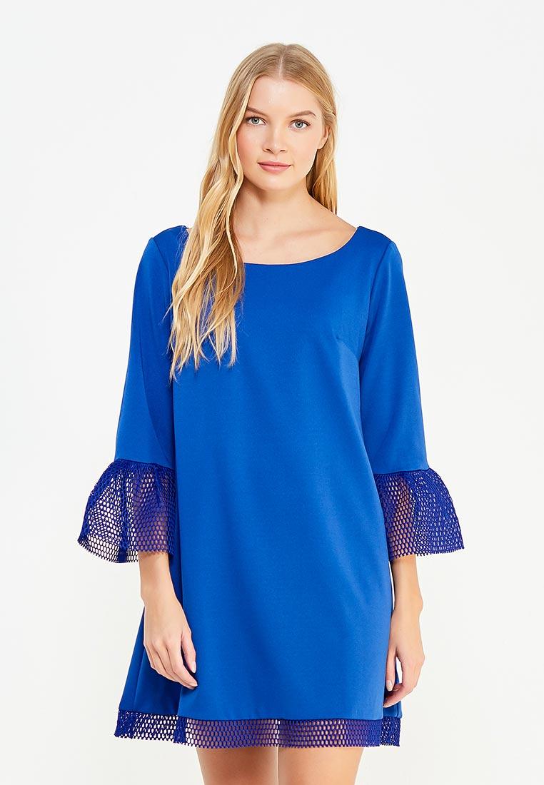 Платье Vivostyle 20596_2-44