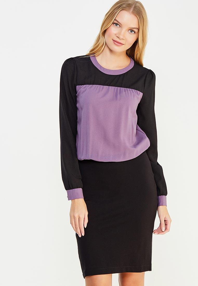 Платье Vivostyle 20502_3-42