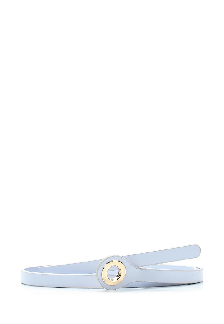 Ремень MAISONQUE 18MBT02/голубой