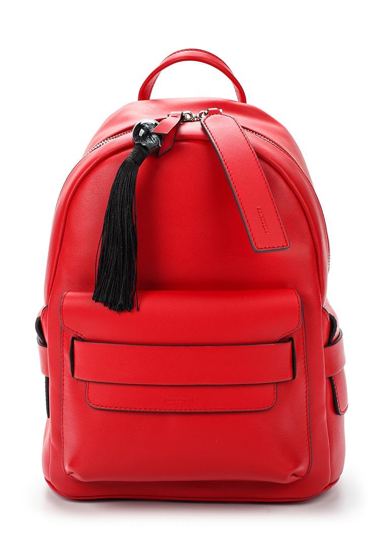 Городской рюкзак MAISONQUE 18MBG12/красный