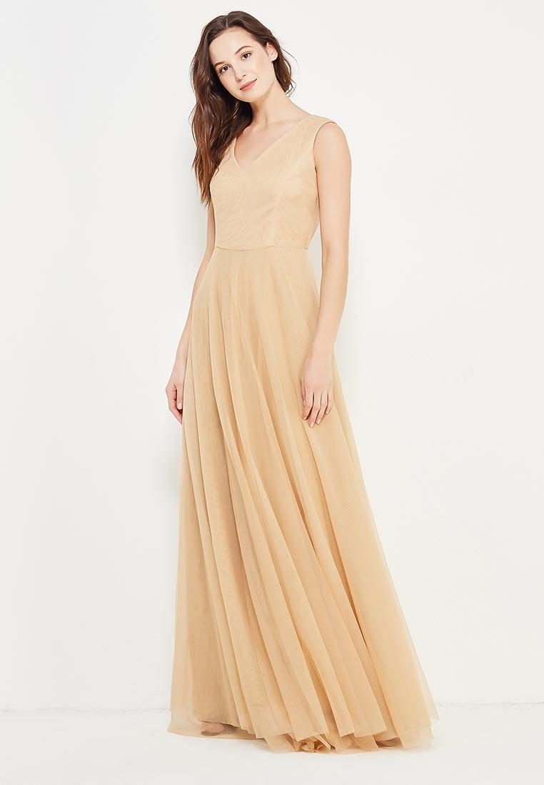 Платье-макси Maria Golubeva 1/beg/4-42