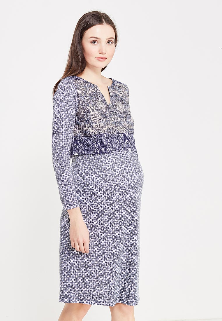 Платье ФЭСТ 2-20507Е-42/170