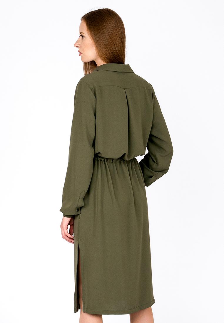Повседневное платье SWANK 0638013323040917_S
