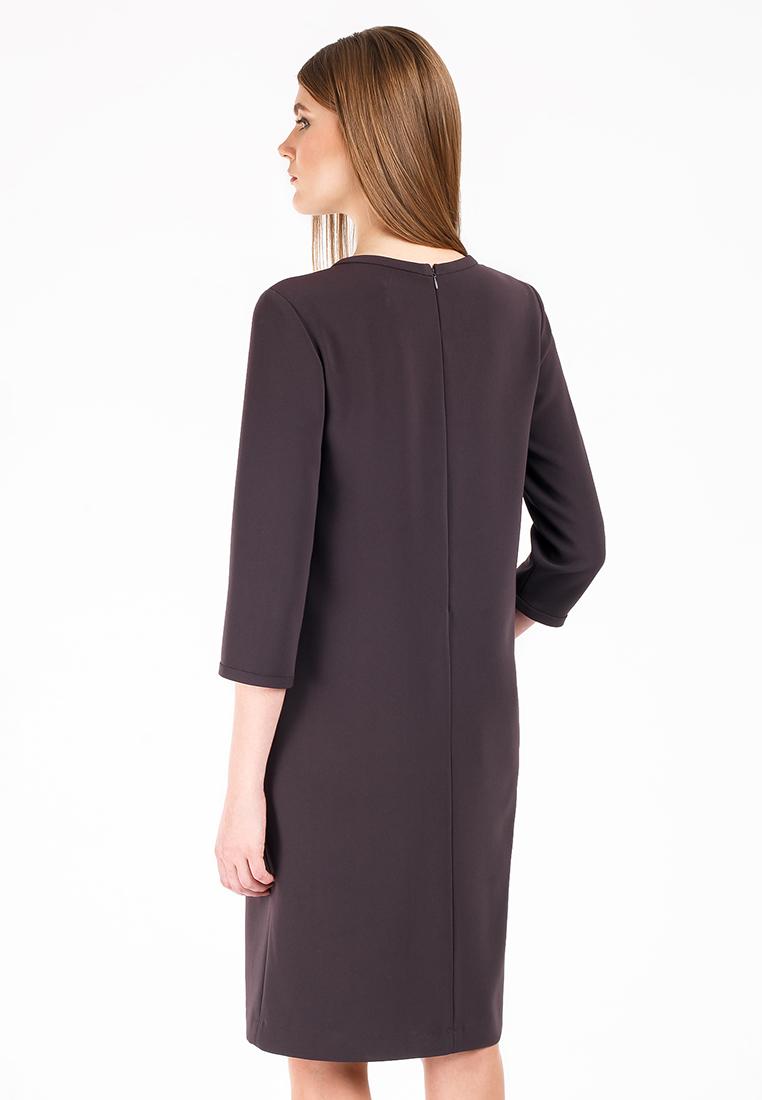 Платье-миди SWANK 0655012499041017_XS