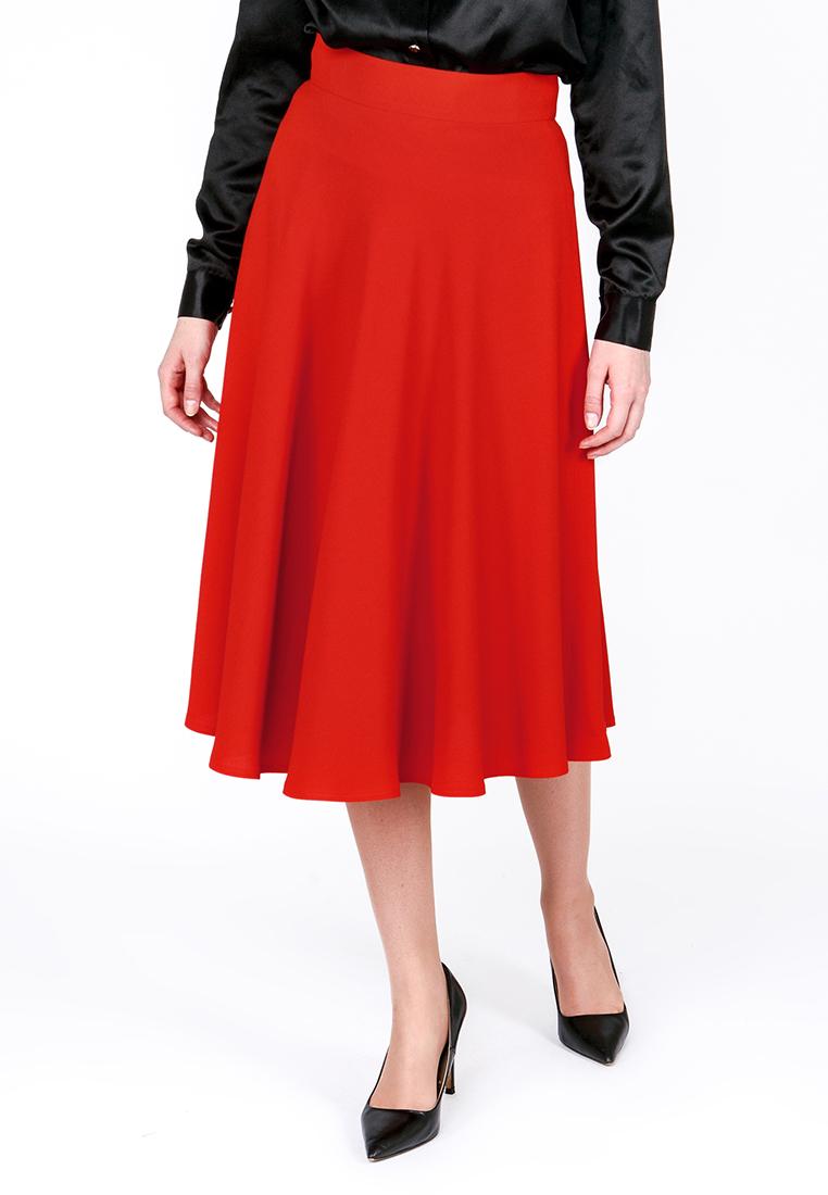 Широкая юбка SWANK 0233012035040917_XS