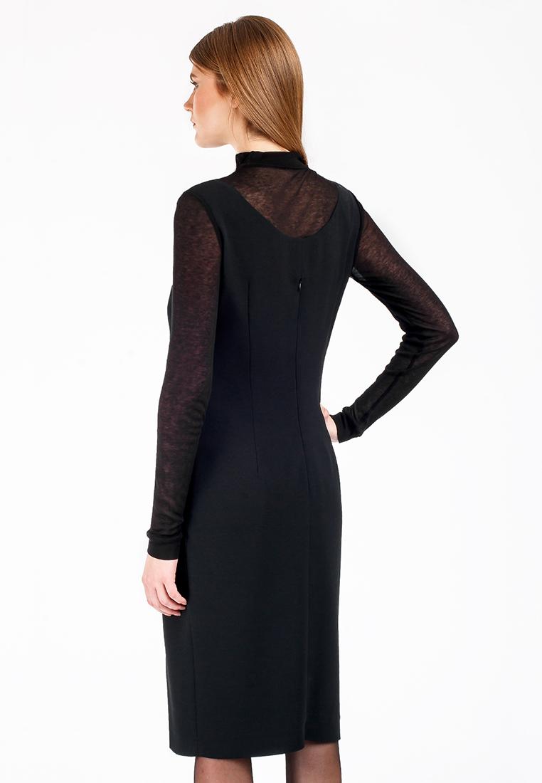 Платье-миди SWANK 0651012114041017_XS