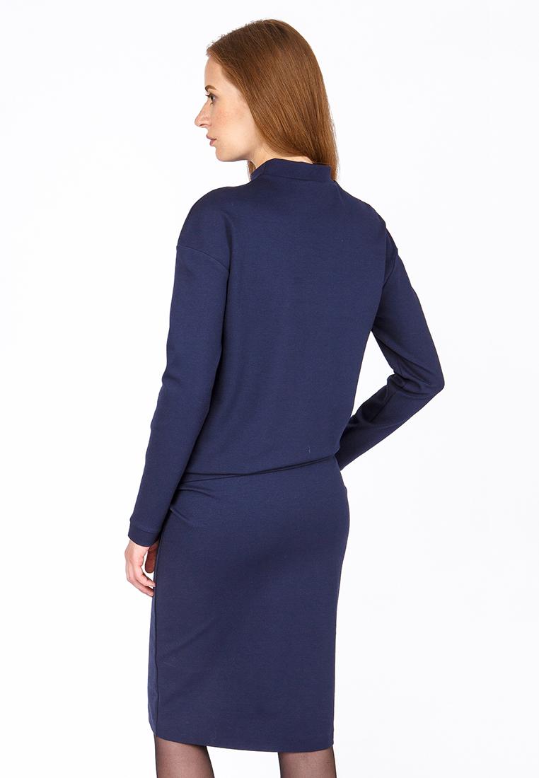 Вязаное платье SWANK 0634012201041017_XS