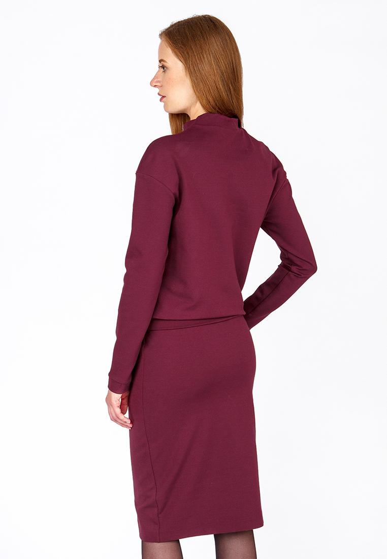 Вязаное платье SWANK 0634012044041017_XS