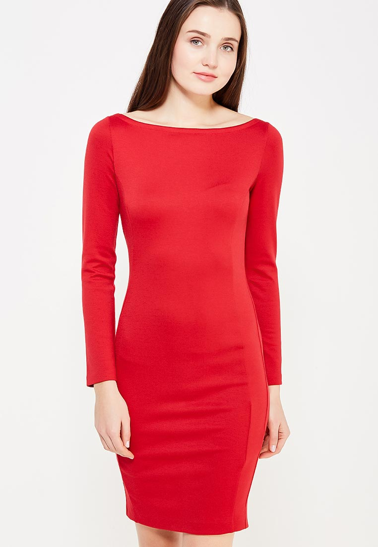 Повседневное платье Season 4 Reason SR-SS16-З222-l