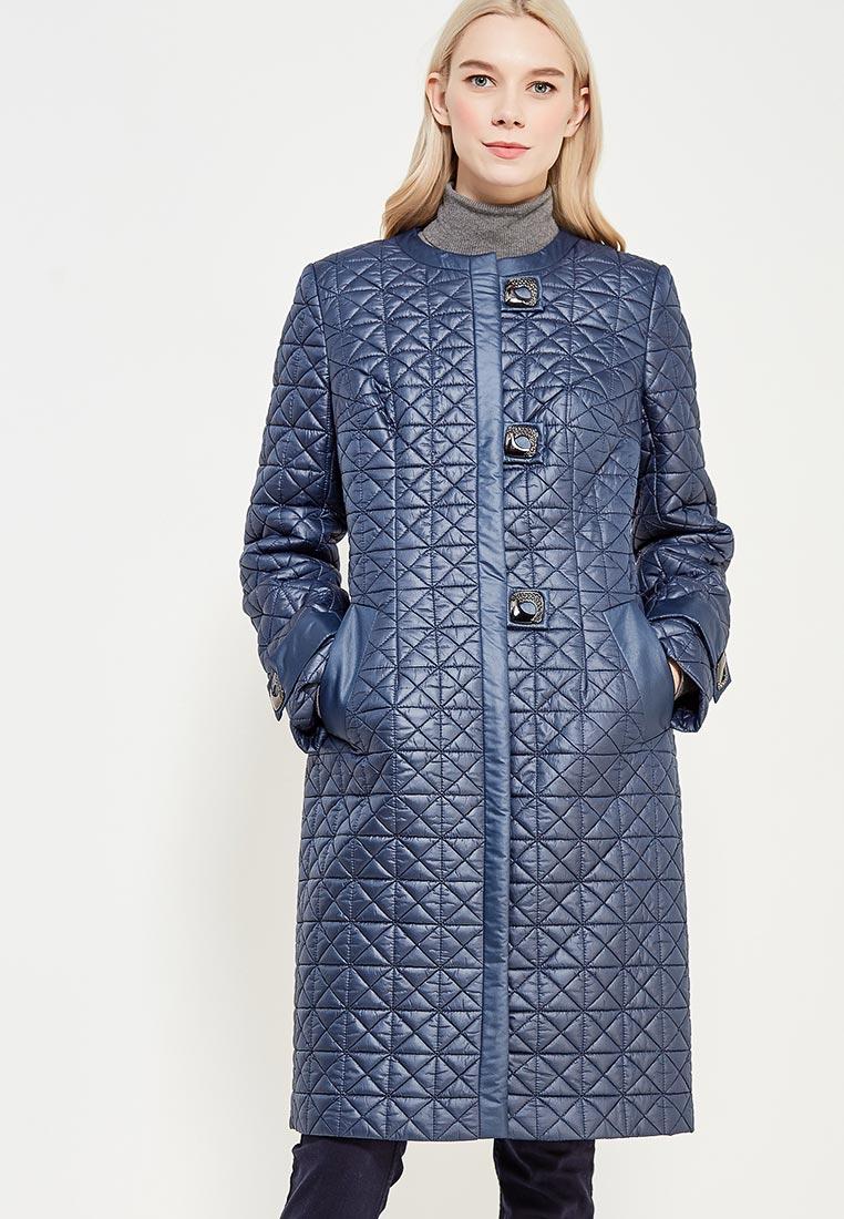 Куртка Brillare 3-611-60/91sinij-44