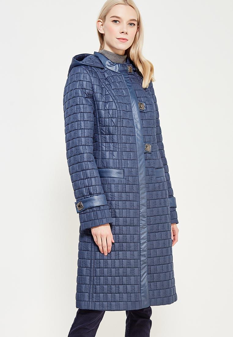 Куртка Brillare 3-631-66/91sinij-44
