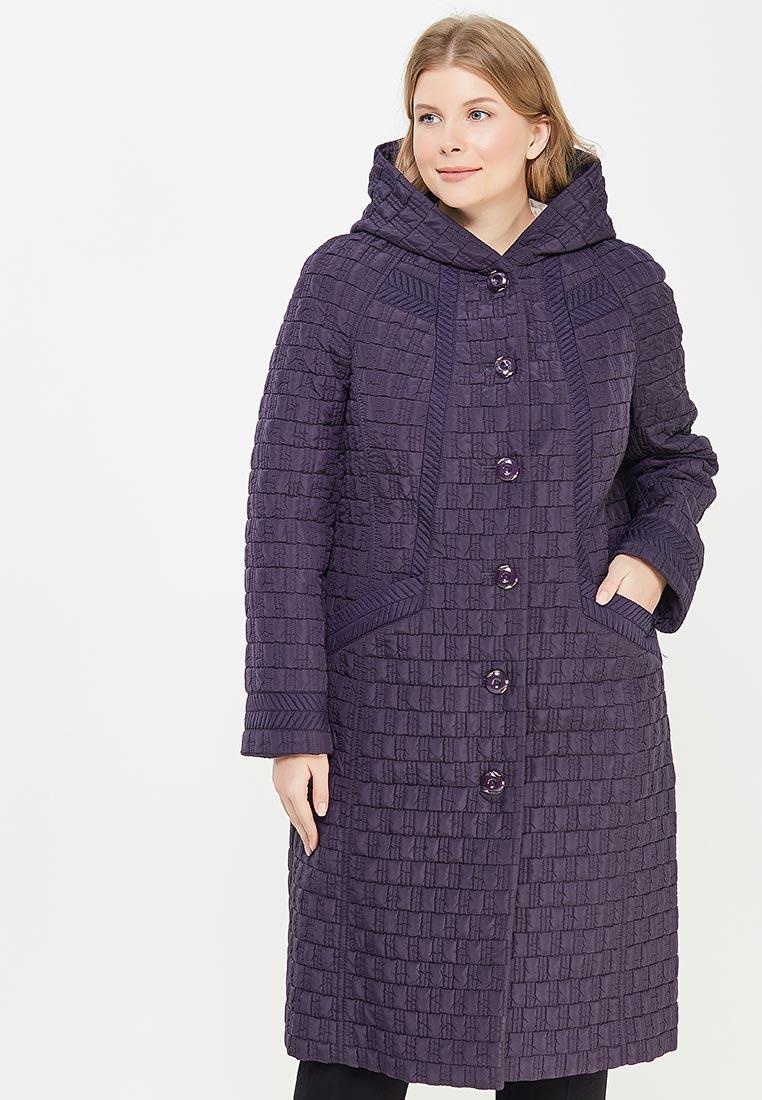 Женские пальто Brillare 3-840-66/65chernilnuj-52