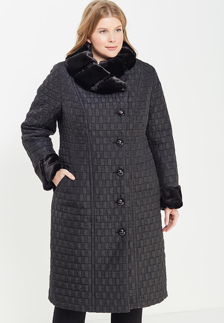 Женские пальто Brillare 5-615-66/18,76chernuj-50