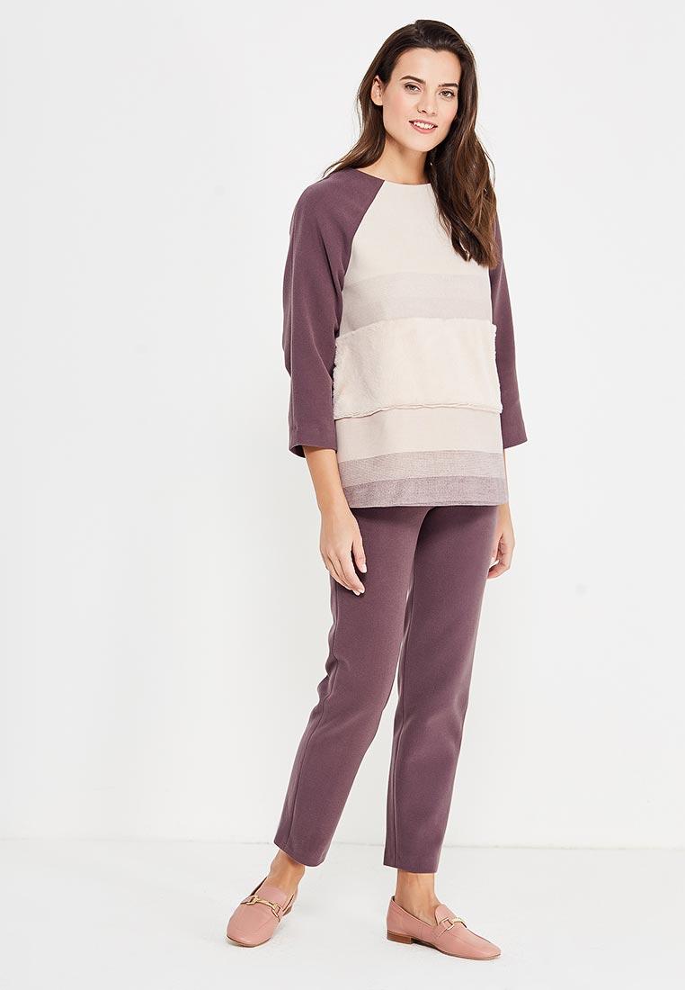 Костюм с брюками Katya Erokhina ABC-1000-62-42