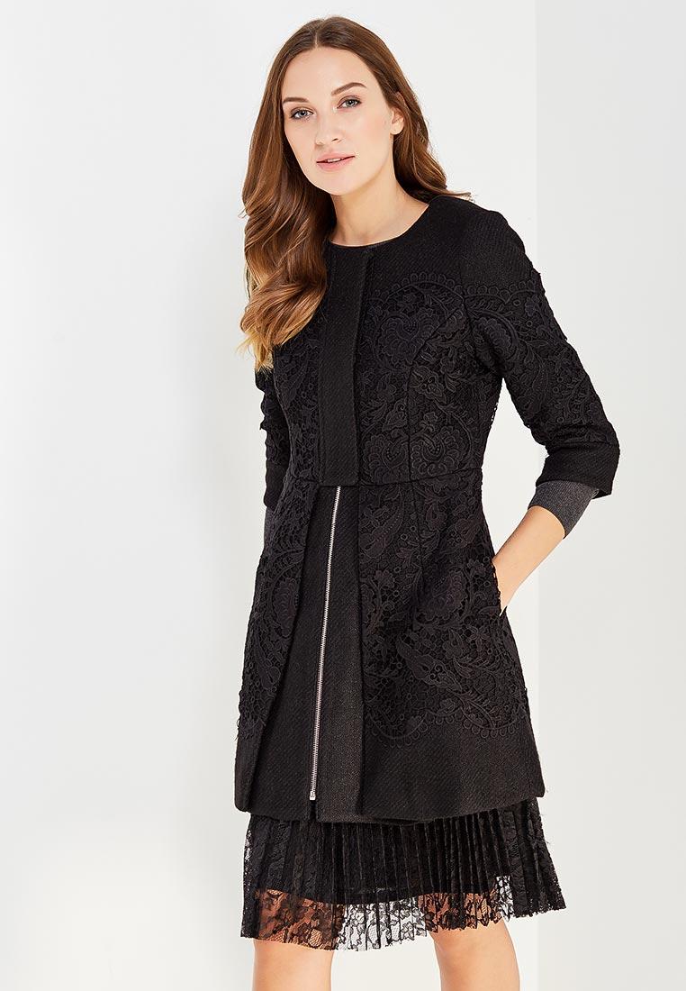 Женские пальто MAZAL MA010-S-black