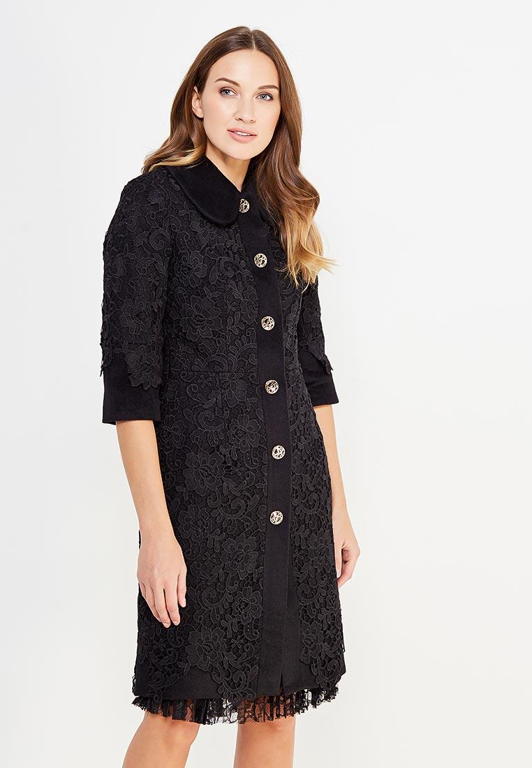 Женские пальто Mazal MA123-S-black