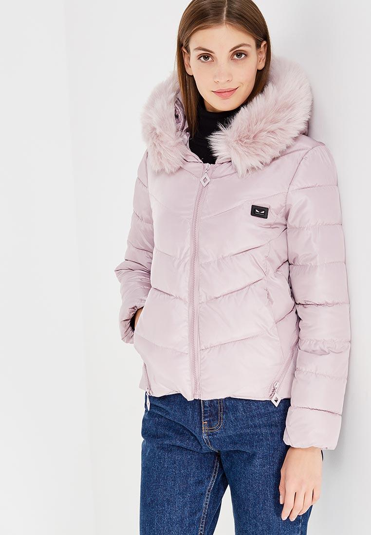 Куртка MAZAL MA02-S-pink