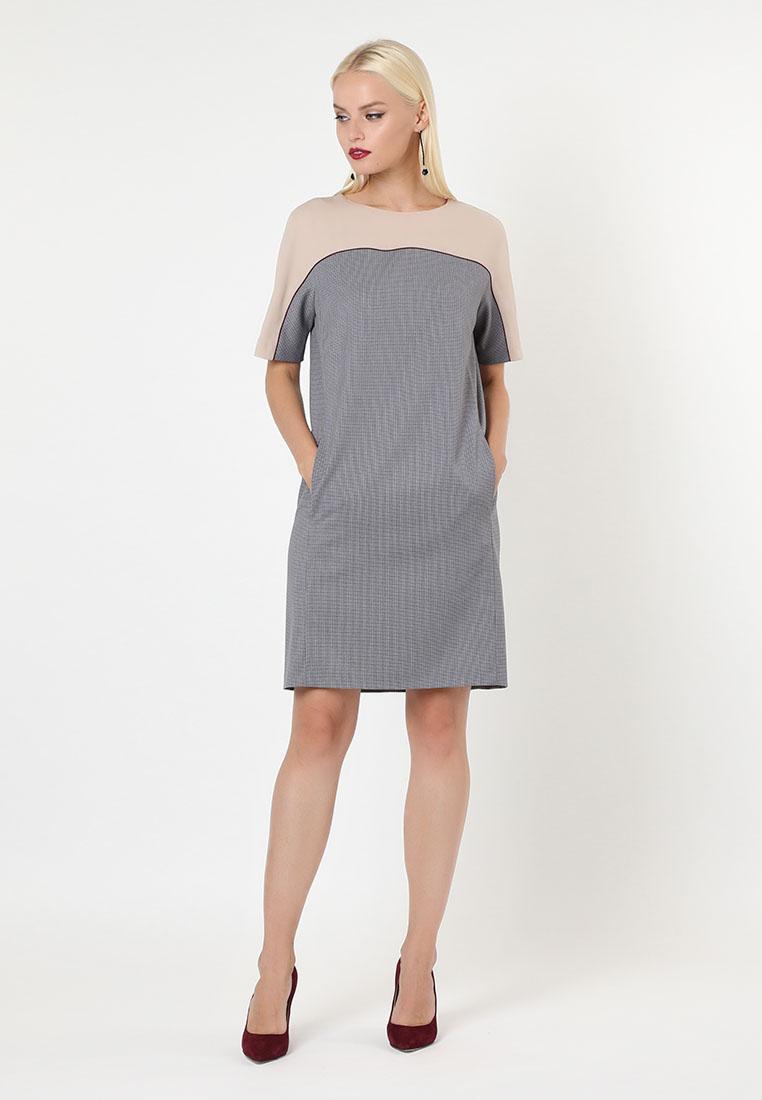 Повседневное платье LOVA 210109-s