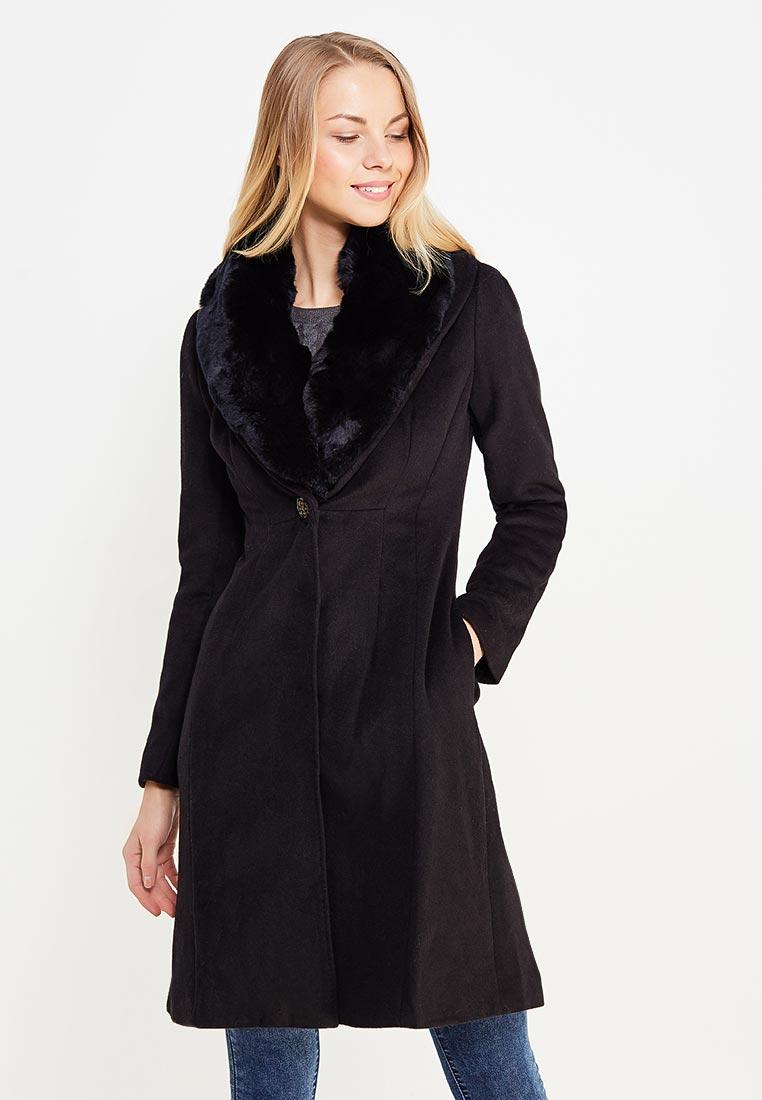Женские пальто Mazal MA002-S-black