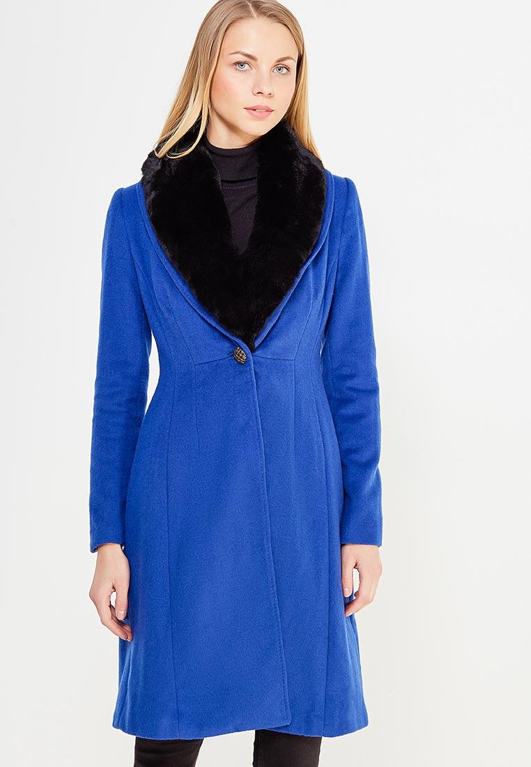 Женские пальто MAZAL MA002-S-blue