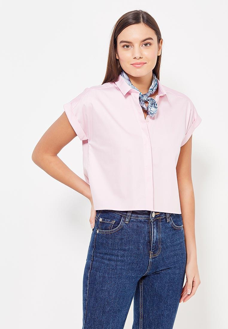 Рубашка с коротким рукавом Asya Malbershtein LAshirt5.0pinkM
