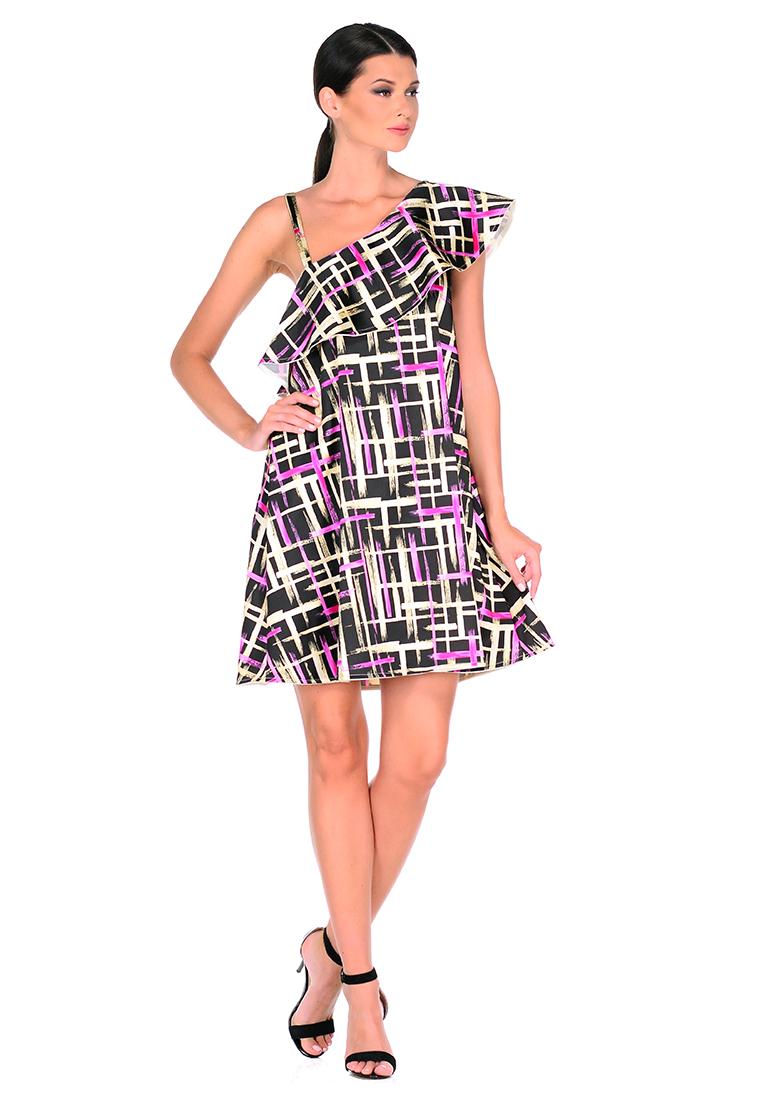 Повседневное платье IMAGO I-5128-PL106.1-42