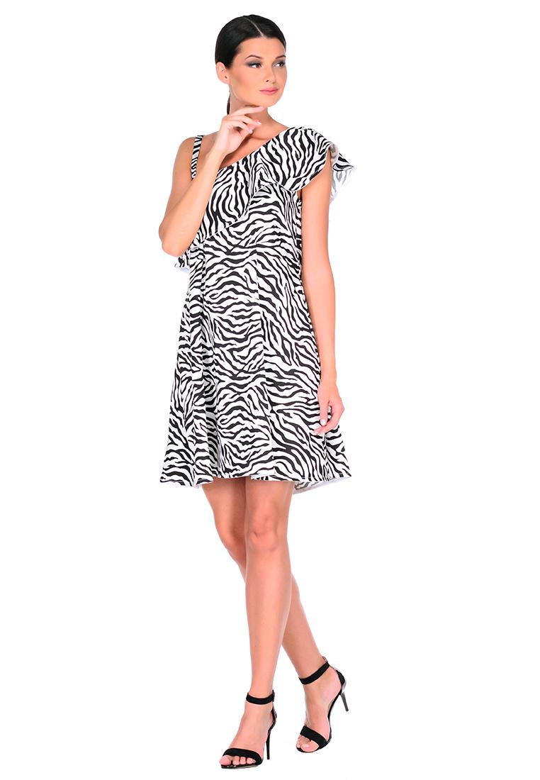Платье-мини IMAGO I-5128-PL106.2-42