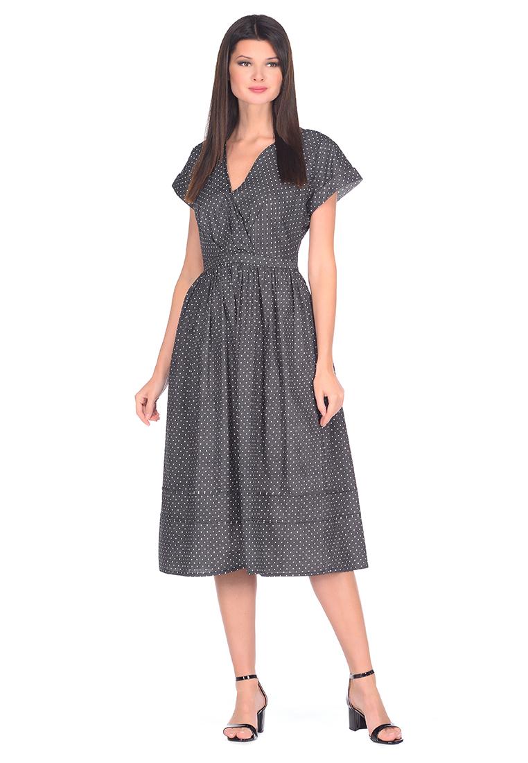 Платье-миди IMAGO I-5132-PL108-42