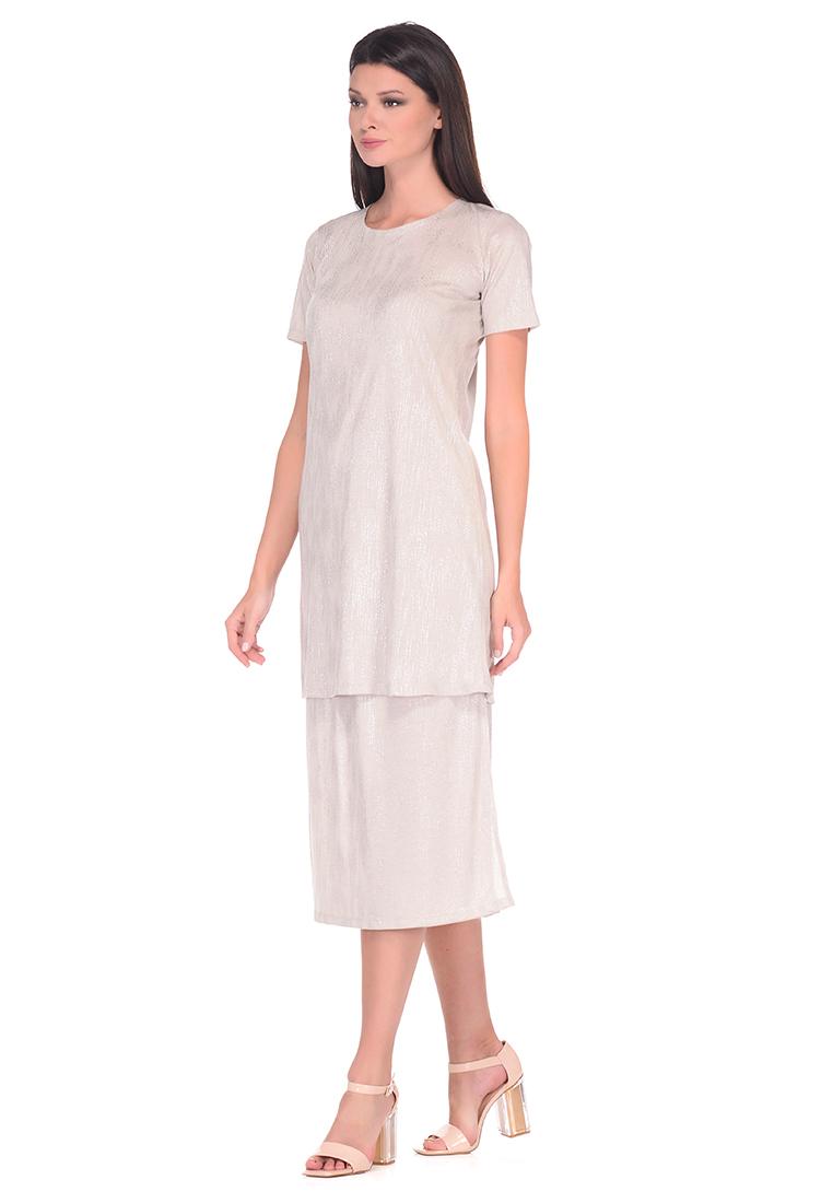 Прямая юбка IMAGO I-2001-RS01-42
