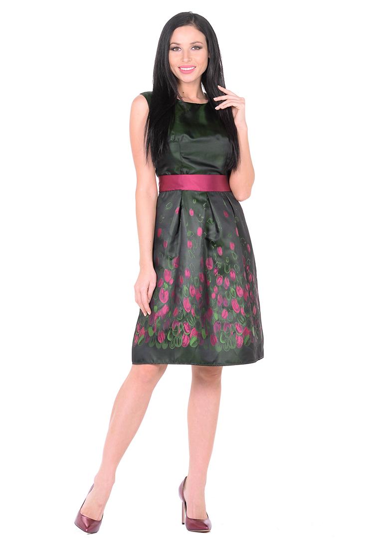 Платье-миди IMAGO I-5088-PL34A-42