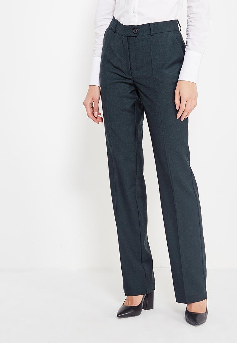 Женские прямые брюки PALLARI 3104-10PA-XS
