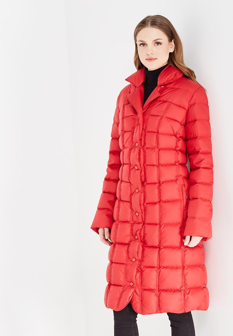 Утепленная куртка IST'OK Лоренс (Красный) 48