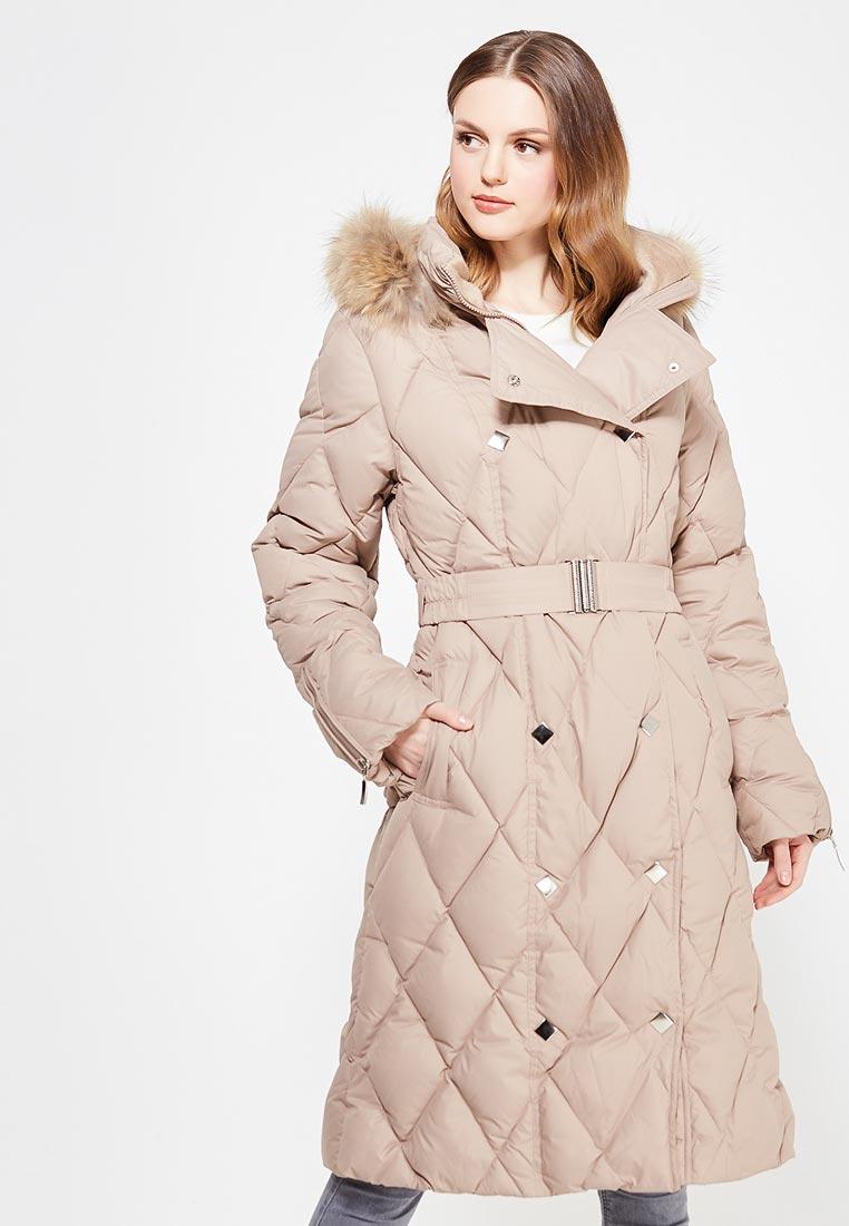 Утепленная куртка IST'OK Эсма (Бежевый) 44