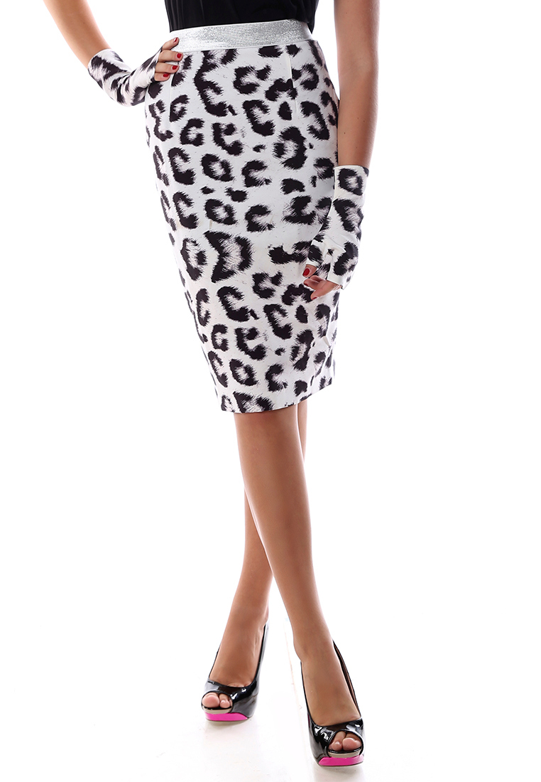 Прямая юбка SEANNA 2802-1632-42