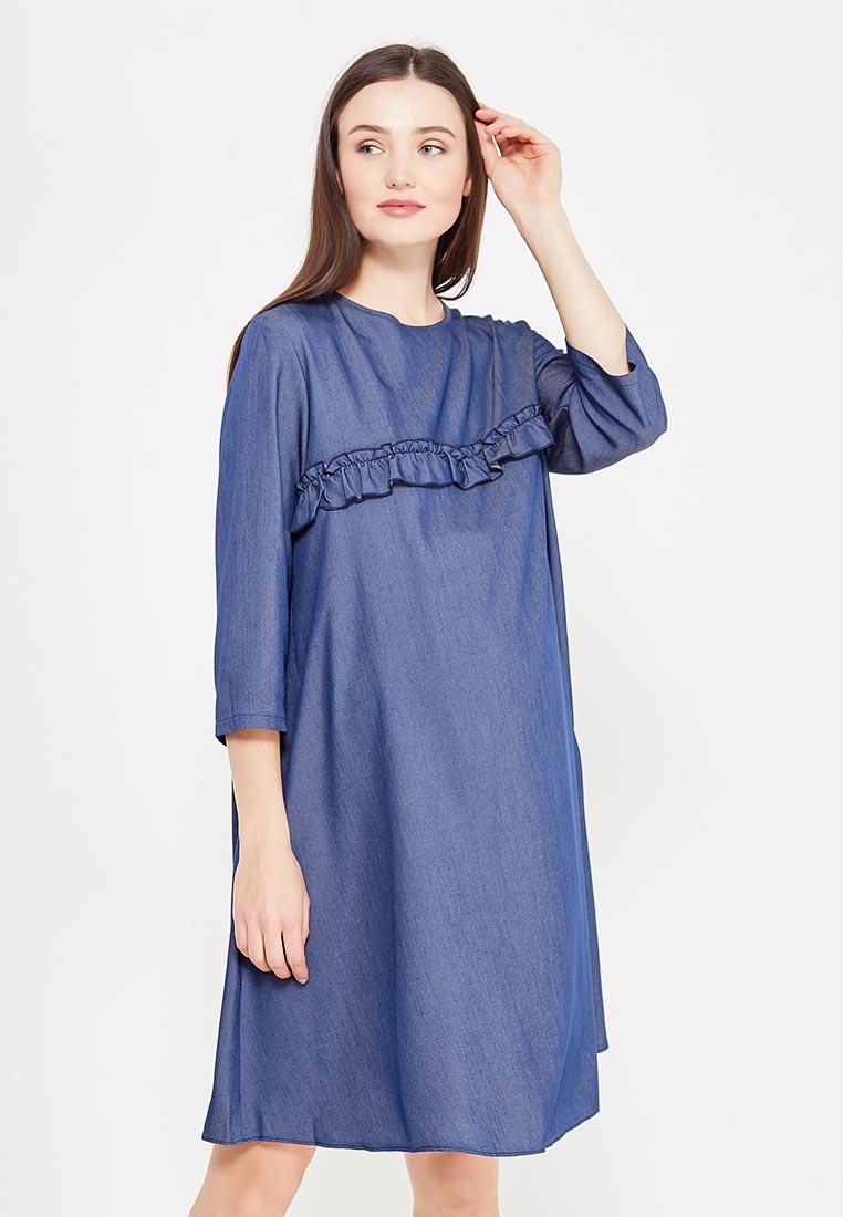 Платье ФЭСТ 1-221514В-44/170
