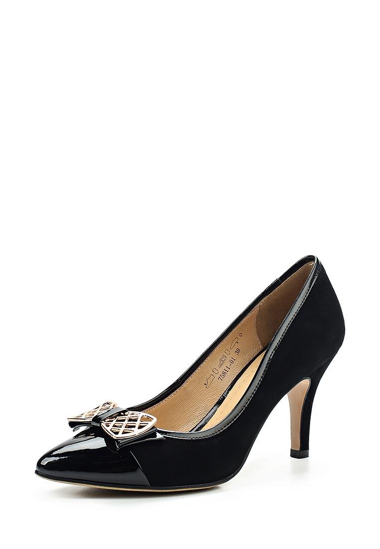 Женские туфли Provocante 75811-01-37