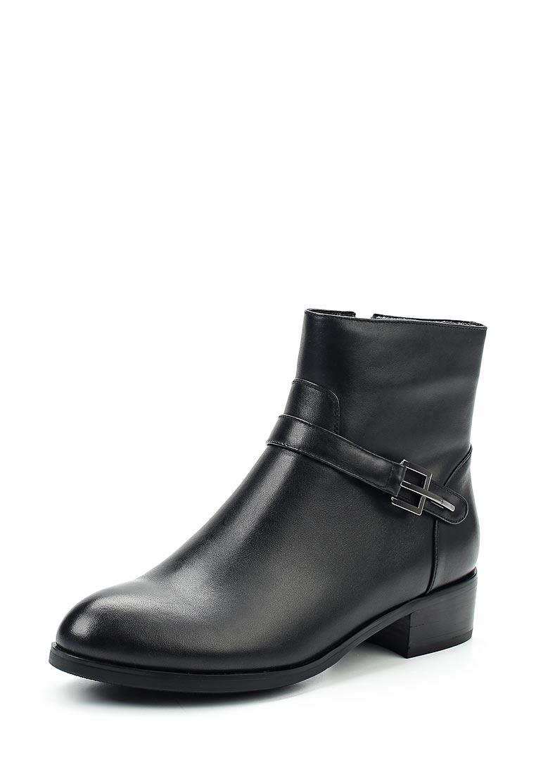 Женские ботинки Provocante 75981-00В-37