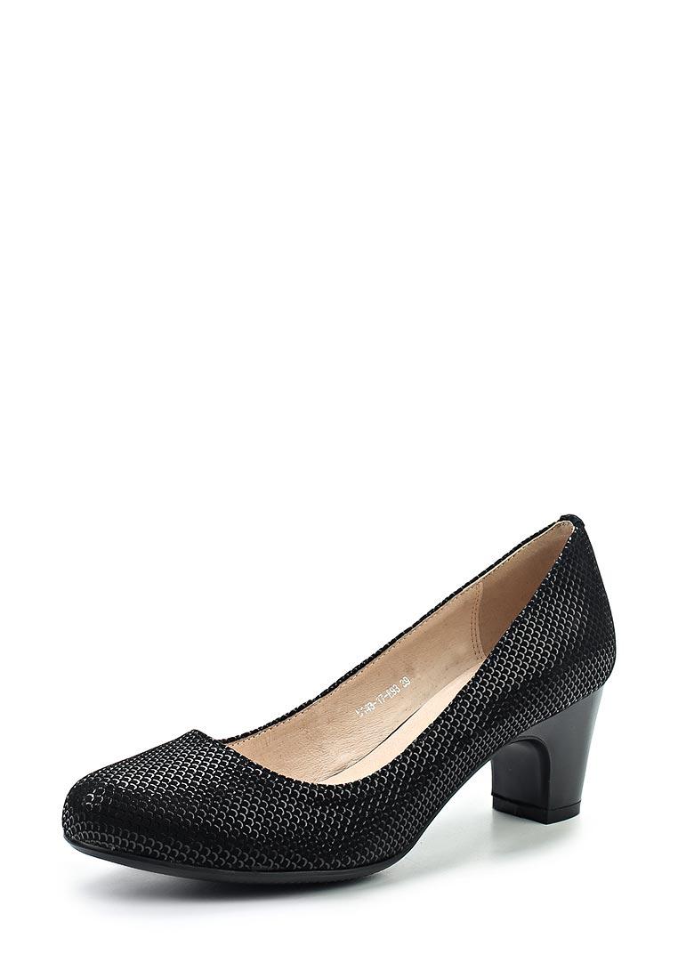 Женские туфли Provocante 75610-01-37