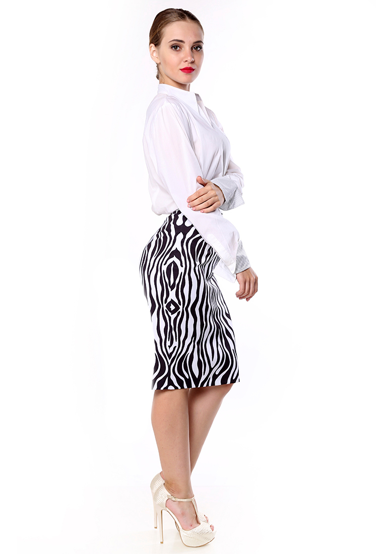 Узкая юбка SEANNA 2802-1951-46