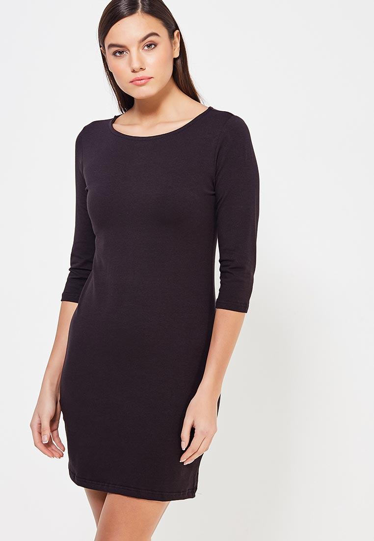 Платье ФЭСТ 1-209205Вblack-42/170