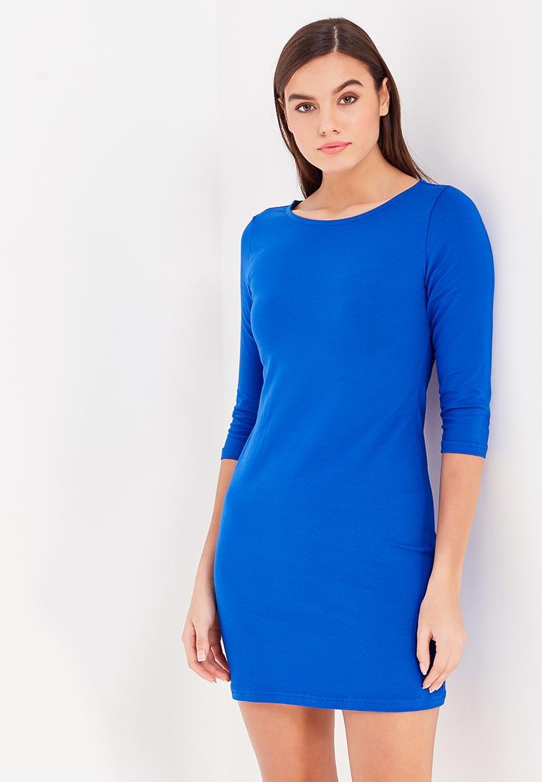 Платье ФЭСТ 1-209205Вblue-42/170