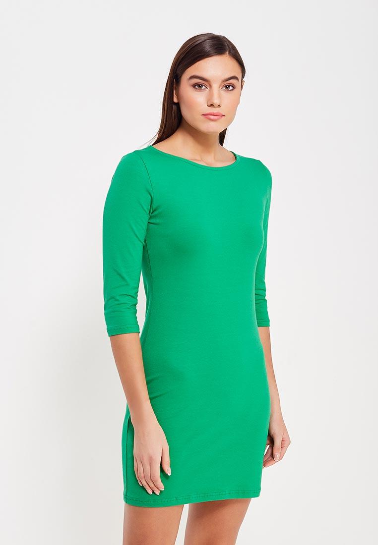 Платье ФЭСТ 1-209205Вgreen-42/170